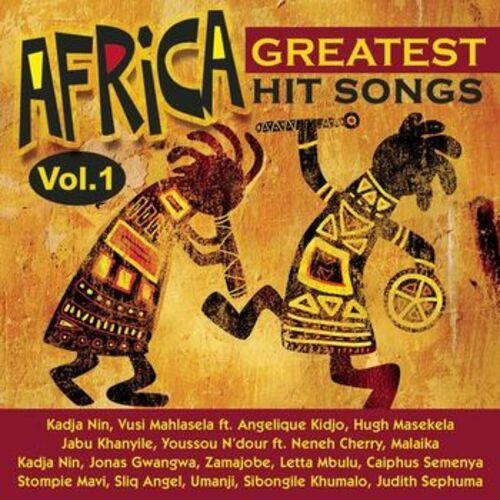 N'DOUR, Youssou - 7 Seconds, ft. Nenet Cherry (Belles musiques africaines)