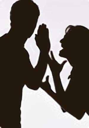 """Le mariage selon Dieu et en """"marchant selon l'Esprit""""..."""