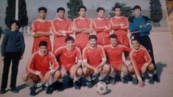 JSMC 1986/1987
