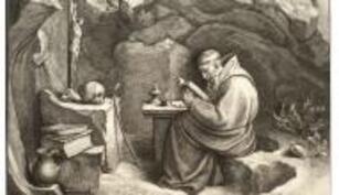 """""""François d'Assise : prophète de l'extrème"""" 1/2"""