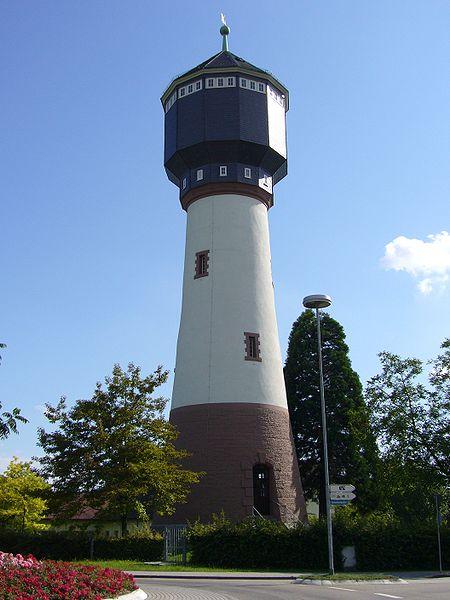 Blog de lisezmoi : Hello! Bienvenue sur mon blog!, L'Allemagne : Bade-Wurtemberg - Kehl -