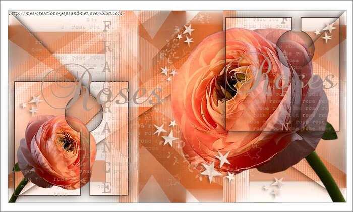 Tube fleur 3