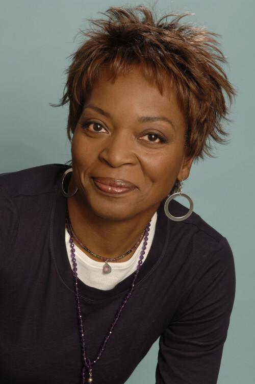 Tina Lifford.