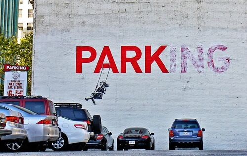 Le street view, une expression de ce que l'on fait de la planète