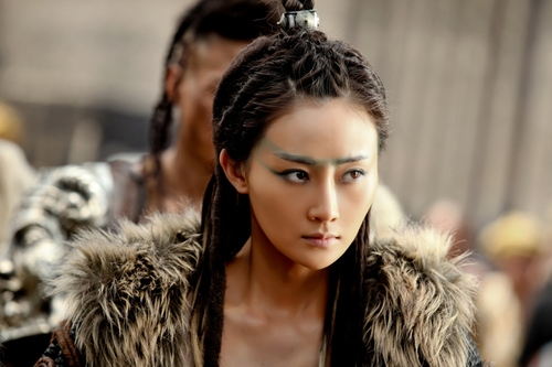Dragon Blade, un sacré film