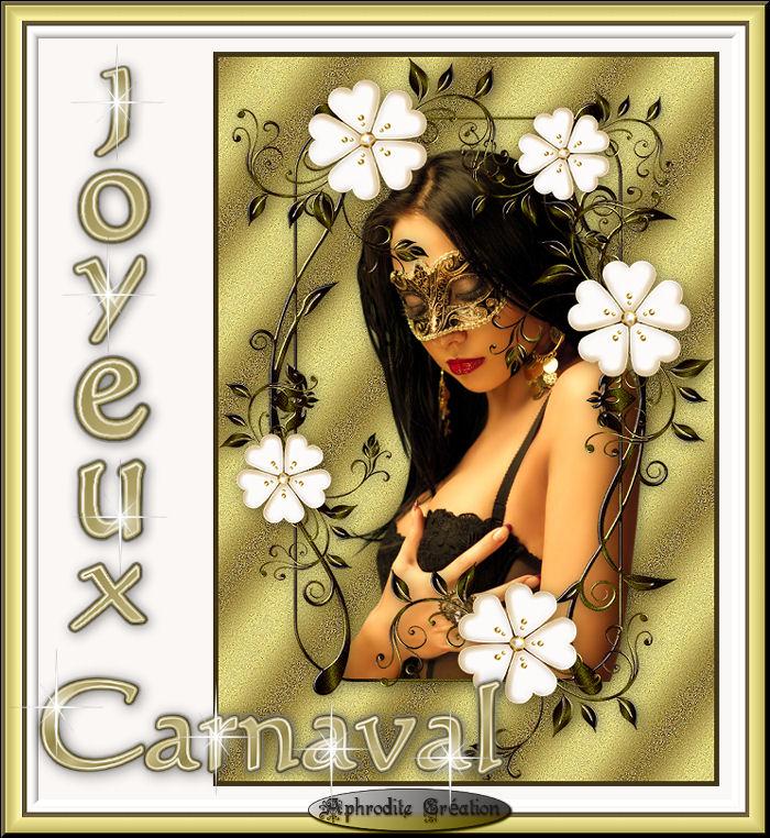 Mes créas perso (2016)- Nous fêtons Carnaval 03