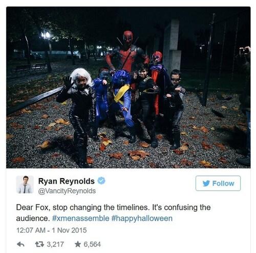 Deadpool - Mon avis ! (Sans spoiler)