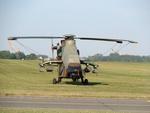 Eurocopter EC 635 Tigre BHG GAMSTAT Valence