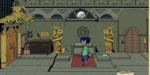 Zoe and the Polypantheon - Carraka