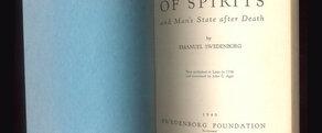 Né un 29 Janvier, Emanuel Swedenborg, un parcours atypique et avant gardiste