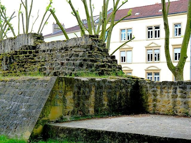 Tongeren 2000 à Metz 02 Marc de Metz 29 06 2012