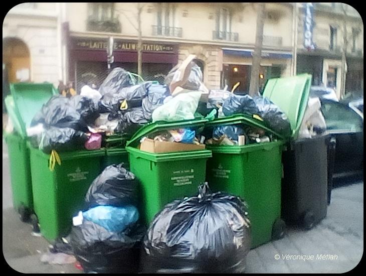 6 février 2020 : Paris-Rambouillet