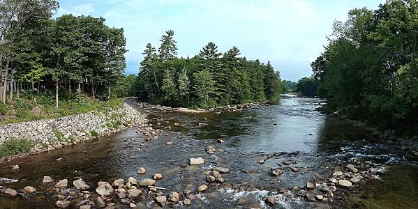 Conway Saco River