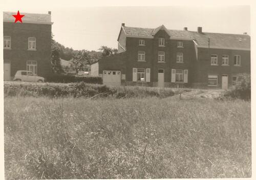 Ma maison en 1969...