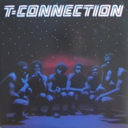 T. Connection - Same - Complete LP