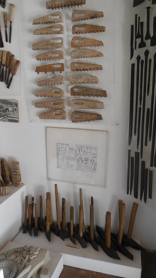 Laduz (89) Musée Rural des Arts populaires ( 3 )