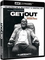 [UHD Blu-ray] Get Out