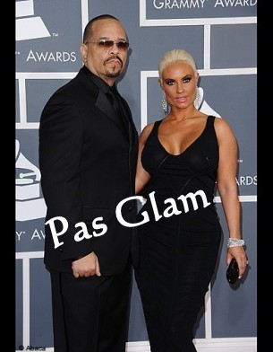 """Glam'/pas Glam': people inside"""