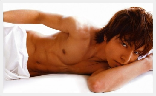 TFDA #17 - Vos acteurs Japonais préférés