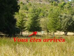Par la route de Aups/Villecroze