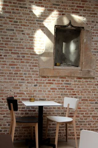 Bruges avant la rentrée