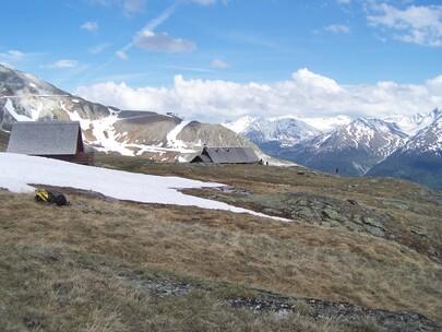 Mont d'Ambin