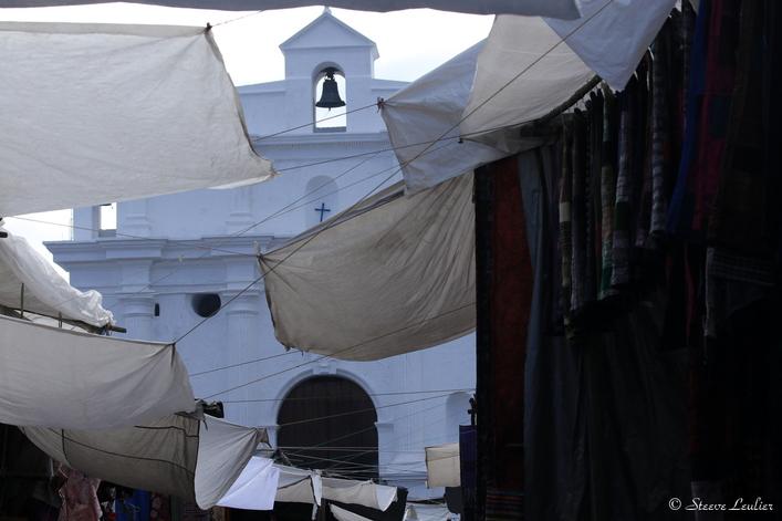 Eglise de Chichicastenango