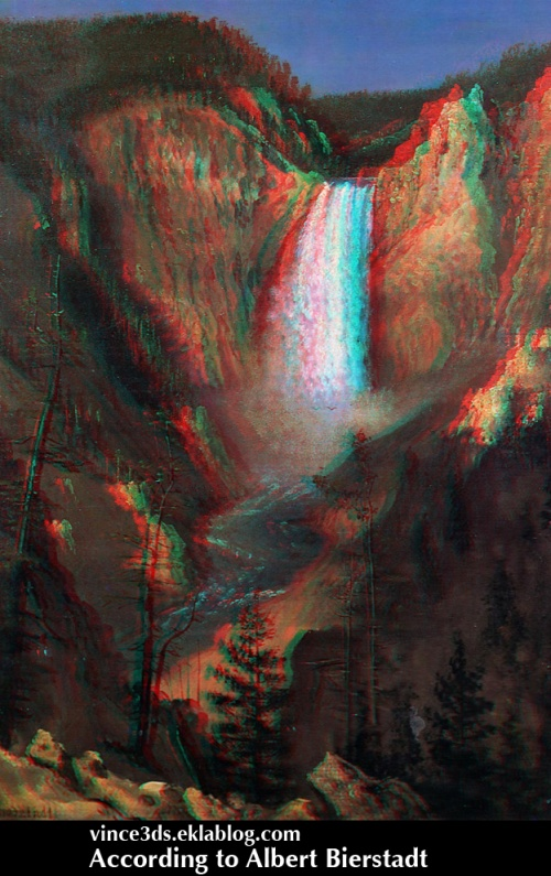 Anaglyphe