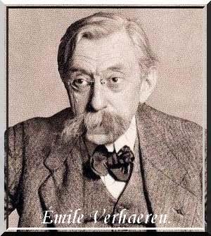 """"""" Le Vent """" poème d'Emile Verhaeren"""