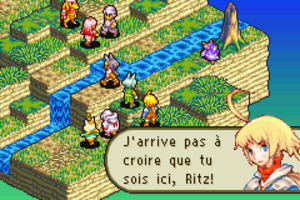 Final Fantasy Tactic Advance - Chapitre 5 -