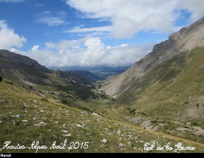 Petite philosohie pour ceux qui veulent atteindre le sommet de montagne (2)
