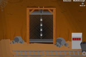 Gold mine escape 6