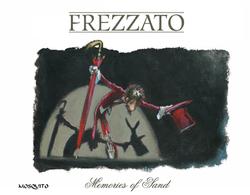 Massimiliano Frezzato  en dédicace chez Momie Folie!!