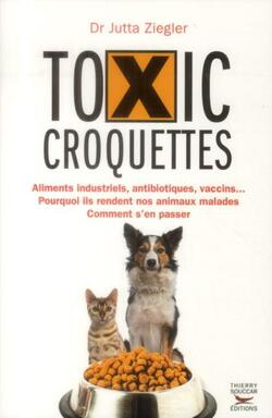 ► Toxic Croquettes de Jutta Ziegler