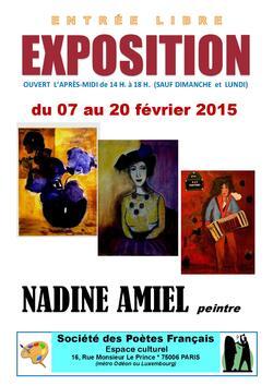 Nos expositions d'ART