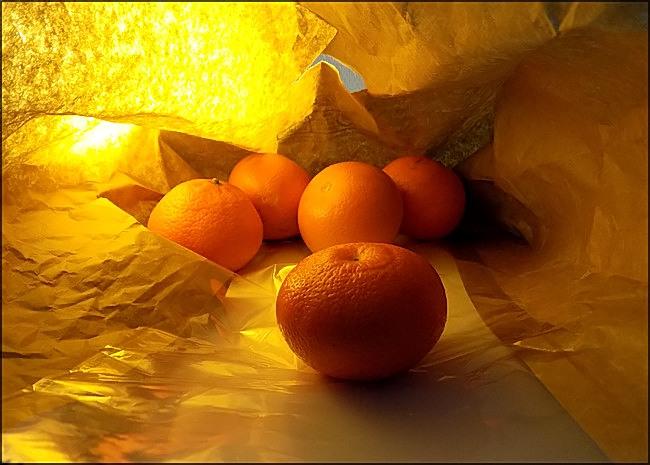 Provision de fruits