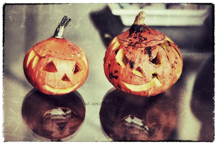 Halloween ???