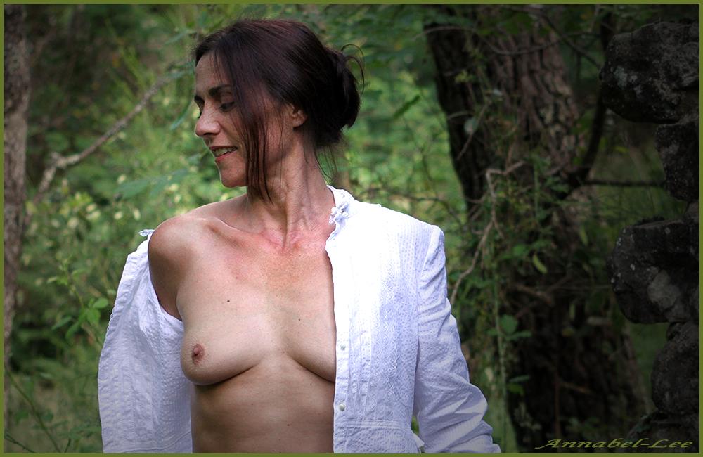 Annabel-Lee romantique
