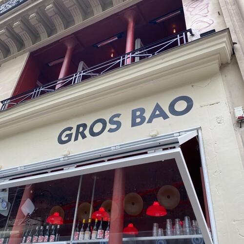Gros Bao