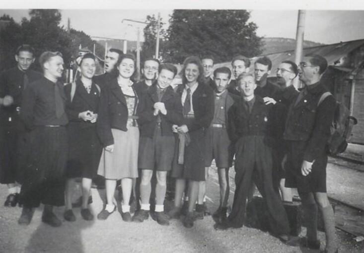 Liébard et Comp Musique 1942