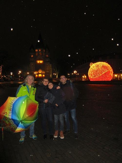 Metz lumière