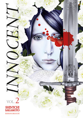 Manga - Innocent (tome1,2,3)