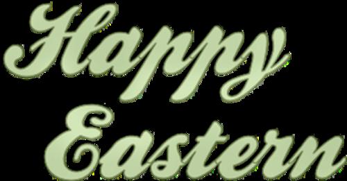 Pâques texte / ecriture  etc