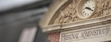 Déroulment procès administratif
