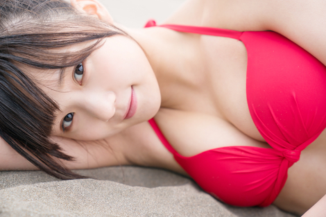WEB Gravure : ( [Hello! Project Digital Books] - |2020.06 Vol.192| Manaka Inaba )