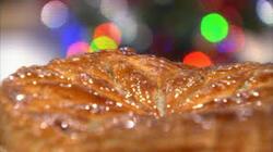 """Aux Etats-Unis, manger la galette des rois peut faire """"pleurer les enfants"""""""
