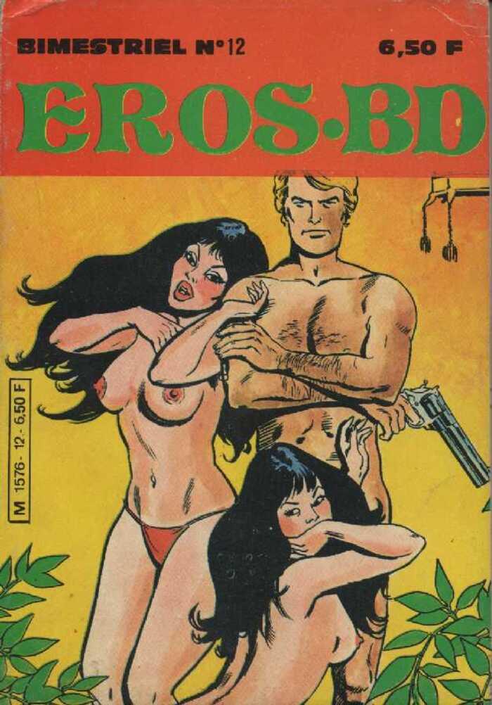 Eros Bd