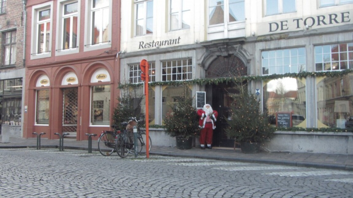 Bruges centre ville (1)