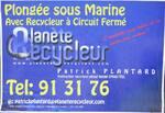 Planète recycleur