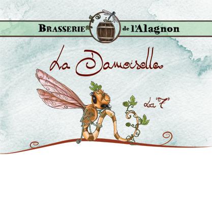 Brasserie de l'Alagnon la 7